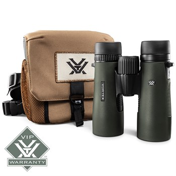 Vortex Diamondback HD 8x42 m/GlassPak taske