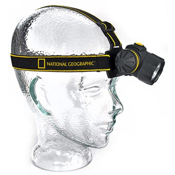 NATIONAL GEOGRAPHIC Hovedlampe